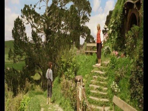 Hobbit supera los 500 millones de dólares en taquilla
