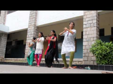 Happy Song Srm University 2014 - YouTube