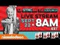 Lip Sync Battle Shorties ft. Songs by Beyoncé, Bruno Mars, Sia & More! | Nick LIVE STREAM