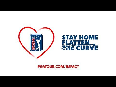 A Message to PGA TOUR fans - part 2