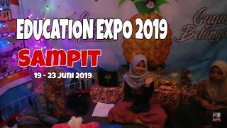 EDUCATION EXPO 2019 SAMPIT