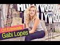 CH Entrevista: Bafões Hollywoodianos com Gabi Lopes