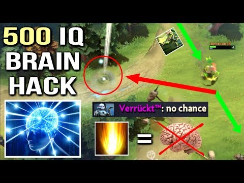 EPIC Pro Invoker One of The Best SunStrike Users! Ideal Timing Combo Comeback 99% Dota 2