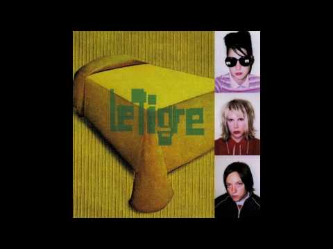 Le Tigre - Eau Dbedroom Dancing