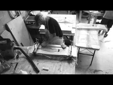 4 Longboards x 1 man