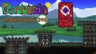 Terraria Part 346 - FLESH DOOR