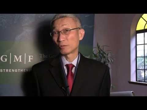 Stockholm China Forum 13: Minxin Pei on Xi Jinping's Consolidation of Power