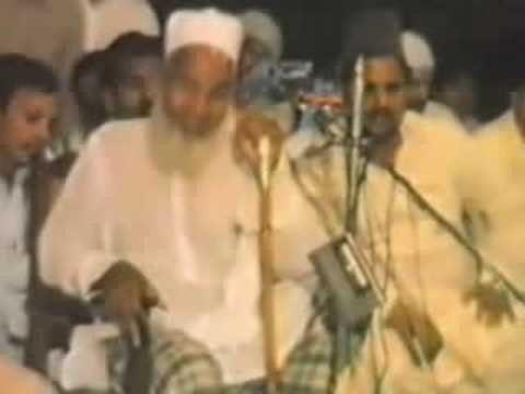 Qari Haneef Multani - Hazrat Hanzalah Ra Urdu Bayaan Quality video