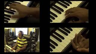 Download Lagu Justin Timberlake - Filthy Cover (Piano) Gratis STAFABAND