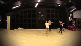 Chandelier (Sia) | Contemporary Dance Class | Step