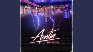 Koe Wetzel Austin