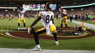 "NFL Most ""Disrespectful"" Plays"