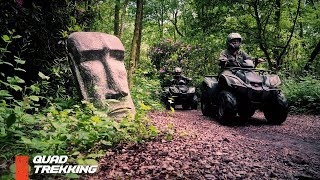 Jungle Journey Quad Bike Trekking Birmingham (youtube)