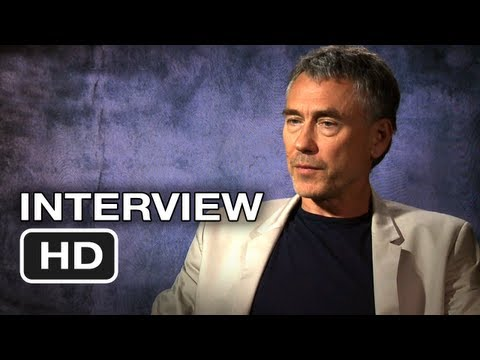 The Bourne Legacy Interview - Tony Gilroy (2012) HD Movie