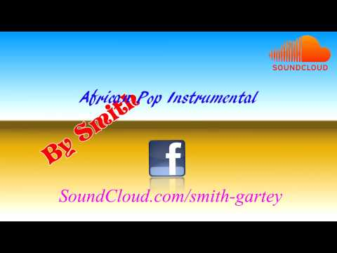 African POP Instrumental