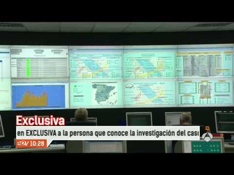 Así es el centro de control donde la Agencia Tributaria controla nuestros datos