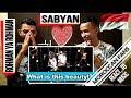 Lagu Arab React To   ROHMAN YA ROHMAN COVER BY SABYAN (English Sub)    MOROCCAN REACT