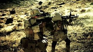 U.S. Ordnance - M60E4/MK43 Medium Machine Gun [720p]