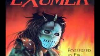 Watch Exumer Xiron Dark Star video