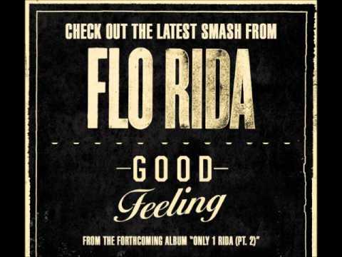 Florida Good feeling (Levels Remix)