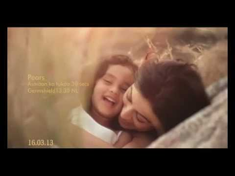 New Pears Tvc asmaan Ka Tukda video