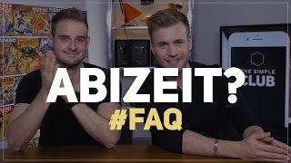 download lagu Unsere Abizeit 🙊 Kein Stress Im Abi - #weeklyfaq gratis