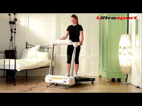 Ultrasport Laufband