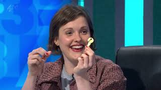 Cats Does Countdown – S04E03 (20 June 2014)