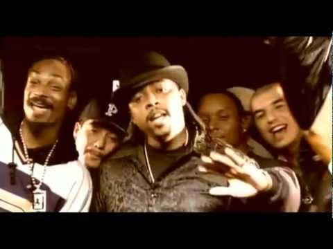 Snoop Dogg--Warren G--Nate Dogg--Xzibit--Game Don't Wait.(HQ)