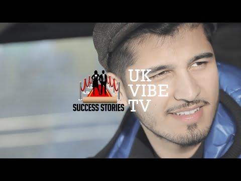 UKVibe.TV - Lord Aleem (Success Stories)