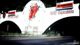 The Rolling Stones Video - The Rolling Stones - Salt of the Earth Documentary Chapter 2/5 (Rio)