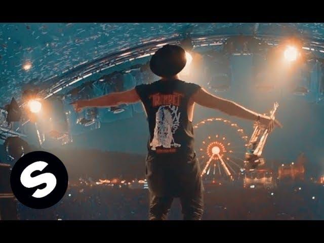 Throttle - Baddest Behaviour (Timmy Trumpet Remix) [Official Music Video]