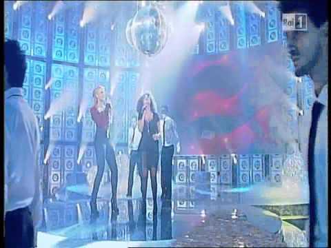 Marcella Bella & Lorella Cuccarini – Medley