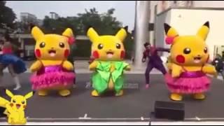 Goyang pokemon 2