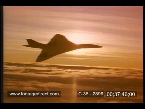 Faster Than A Speeding Bullet - High Speed Flight - Full Documentary