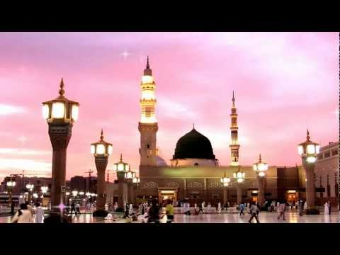 Kab Talak Muntazir Hum Rahen Ya Nabi (pbuh) - Naat - Umme Habiba - Hd video