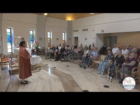 Maczkó Mária koncert - Ars Sacra