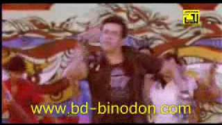bangla latest movie song shuk bolo duk bolo shaheb namer golam bd binodon com