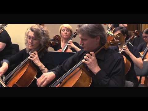 CLASSICAL MUSIC| BEST OF STRAUSS: The Blue Danube (Waltz), Op. 314 -  HD