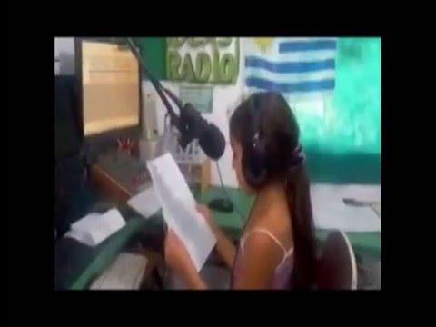 INFOIDEAS TV-Material para UNESCO de  IDEAS RADIO -Autoria de Veronica y VOZ