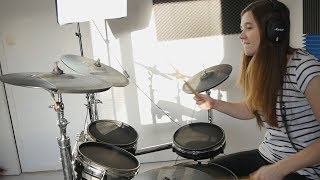 Download Lagu Echame La Culpa - Luis Fonsi, Demi Lovato - Drum Cover | By TheKays Gratis STAFABAND