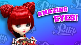 This Doll Costs Over $170! - Pullip Optical Queen