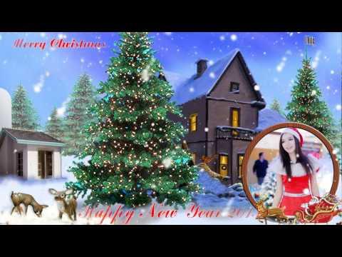 Liên Khúc Nhạc Giáng Sinh Remix Hay Nhất 2016 - 2017 | Merry Christmas Noel