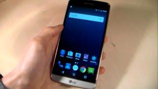 Обзор LG Ray X190 (HD)