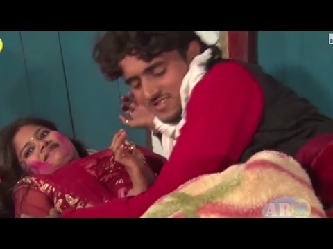 Hd हमर लहंगा उठाके धास दिहले    Bhojpuri Hot Holi Songs 2015 New    Babua Vinod video