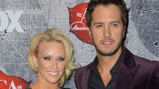 Download Lagu The Truth About Luke Bryan's Marriage Gratis STAFABAND