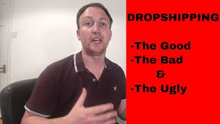 Dropshipping Exposed - Why I Quit!