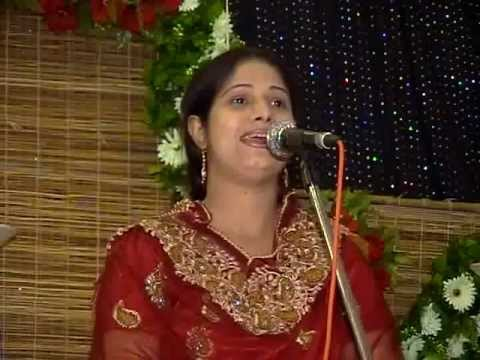All India Mushaira in New College 2012 part 14
