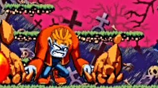 Nightmare in the Dark (Neo Geo MVS) Playthrough - NintendoComplete