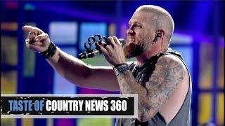 Download Lagu Brantley Gilbert's Baby Ruining His Rep - Taste of Country News 360 Gratis STAFABAND